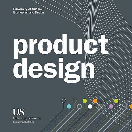 Product Design Brochure