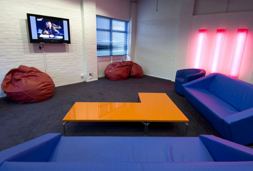 Park Village  Oncampus accommodation    Study with