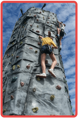 Sussex Climbing Wall Hire