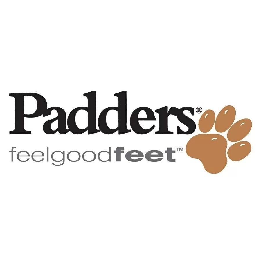 Padders Footwear