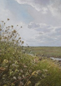 Oare Marshes, The Swale, Kent