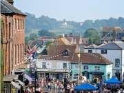 Arundel High Street festival