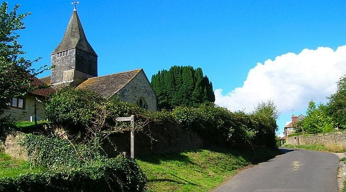 West Chiltington, West Sussex