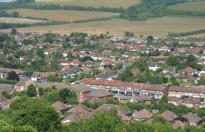 Findon Valley, West Sussex