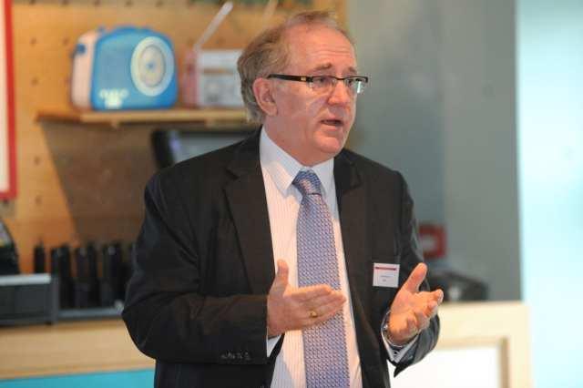 Geoff Ogden