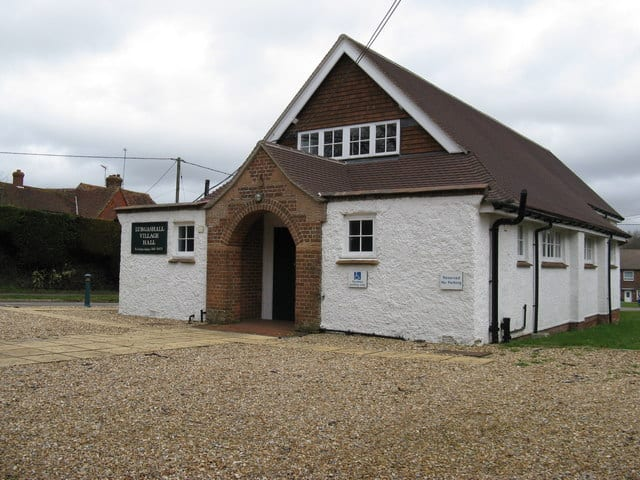 Lurgashall Village Hall