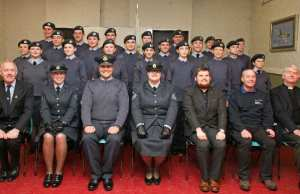 Chichester Air Cadets