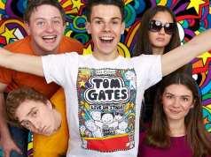 Tom Gates Live