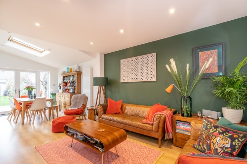Chichester Property Photographer