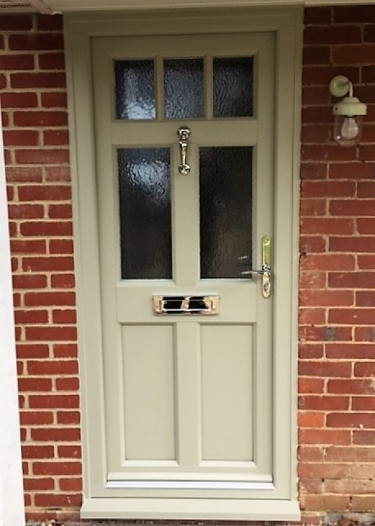 The English Door Company  SussexSurrey Doors  Windows