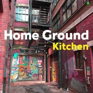 Home Ground Kitchen