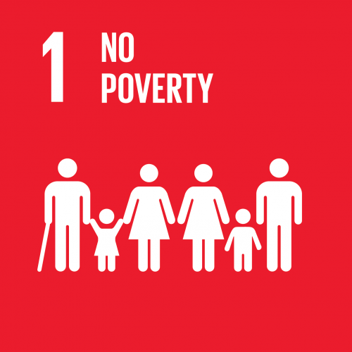 United Nations Sustainable Development Goal 01