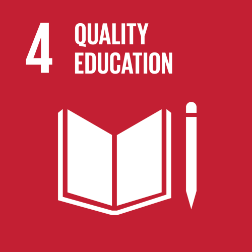 SDG 4 Quality Education