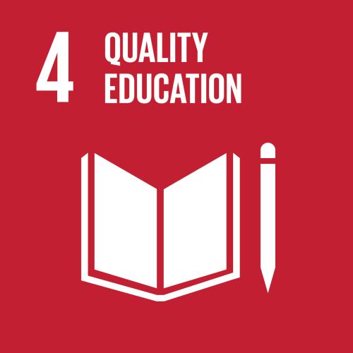 SDG 4 Quality Education