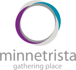 Minnetrista Cultural Center logo, Muncie, Indiana