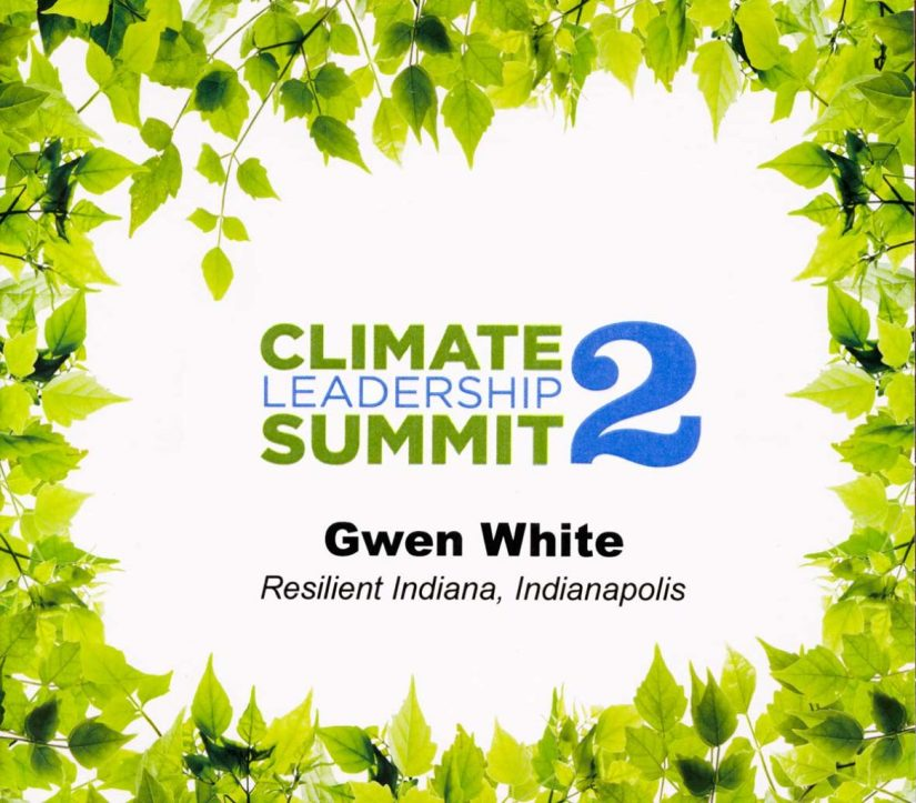 Climate Leadership Summit 2