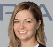 Christina Popa Legal Compliance Manager