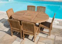 Patio Furniture - Sustainable