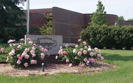 Hunzinger Construction Corporate Headquarters