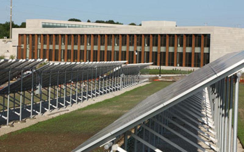 JCI Solar