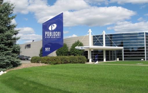 Poblocki Sign Company