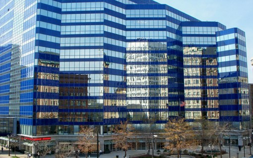 Department of Housing and Urban Development Offices at Henry S. Reuss Federal Plaza Building