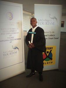 Tracker Graduate