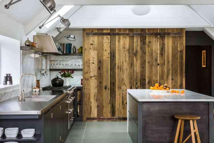 Portfolio Sustainable Kitchens