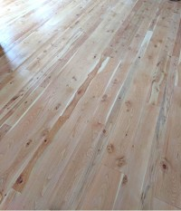 Natural Douglas Fir - Sustainable Lumber Company