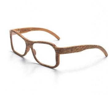 Eye Glass Frames - Swirl Black - Secouro