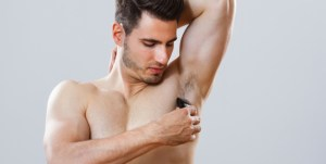 Should Guys Shave Their Armpits?