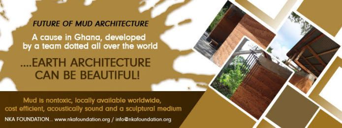 Open Call Nka Foundation Mud House Design Competition