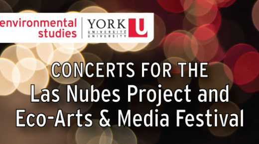 Events by York University