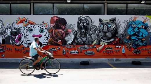 Top 10 Most Pioneering Art/Sustainability Initiatives in Thailand