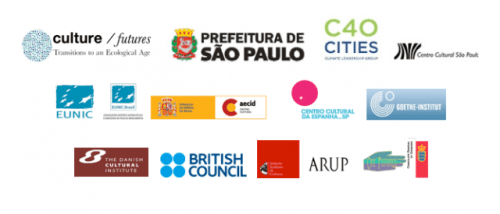 Culture|Futures Sao Paulo 2011 and partners logos