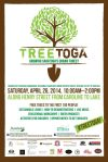 Tree Toga poster