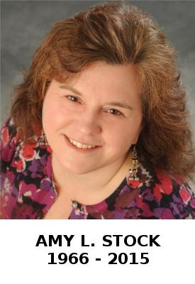 Amy Stock