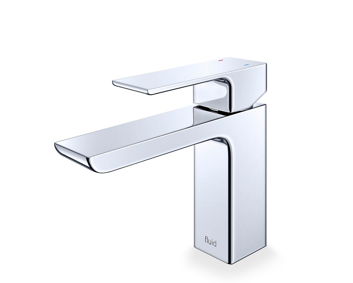 quad single handle faucet i sustainable