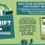 Shift your shopping