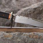 Mattox Knives