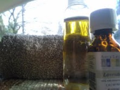 Oil Cleansing 1