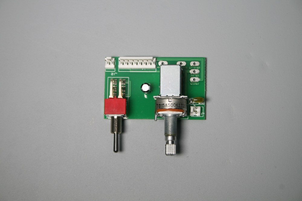 medium resolution of aux js board in a semi installation kit for ibanez js guitar models this control layout is used for the new ibanez js2480 guitars that