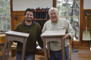 Homestead Heritage Woodworking