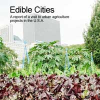 Edible Cities report
