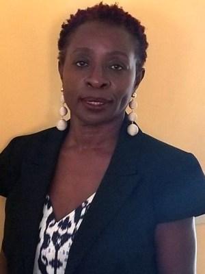 Jessica Mutahanamilwa