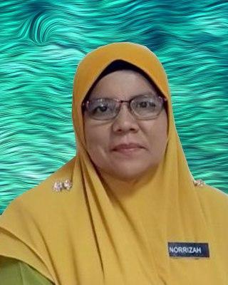 Pn. Norrizah binti Mohamed
