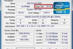 Penjelasan Tentang Apa itu TDP (Thermal Design Power) yang Ada di Processor dan Vga Card