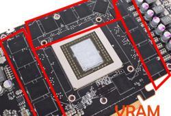 Memory VRAM GDDR6 Telah di Produksi Masal oleh Samsung dan SK Hynix