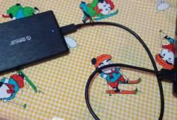 Review Casing Hardisk Enclosure Orico 2.5 Inch USB 3.1 Type C, Tinggal Pasang Nikmat