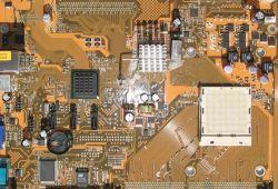 Info Jenis Ukuran Motherboard Pada Komputer PC